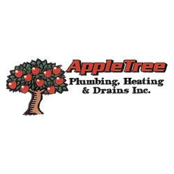 Appletree Plumbing Heating & Drains Inc