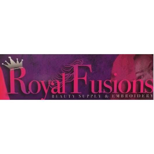 Royal Fusion Beauty Supply