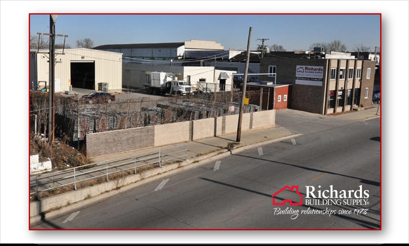 Richards Building Supply image 0