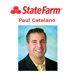 Paul Catalano - State Farm Insurance Agent