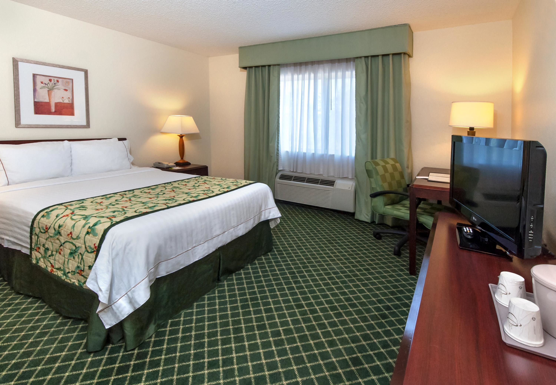 Fairfield Inn by Marriott Tallahassee North/I-10 image 4