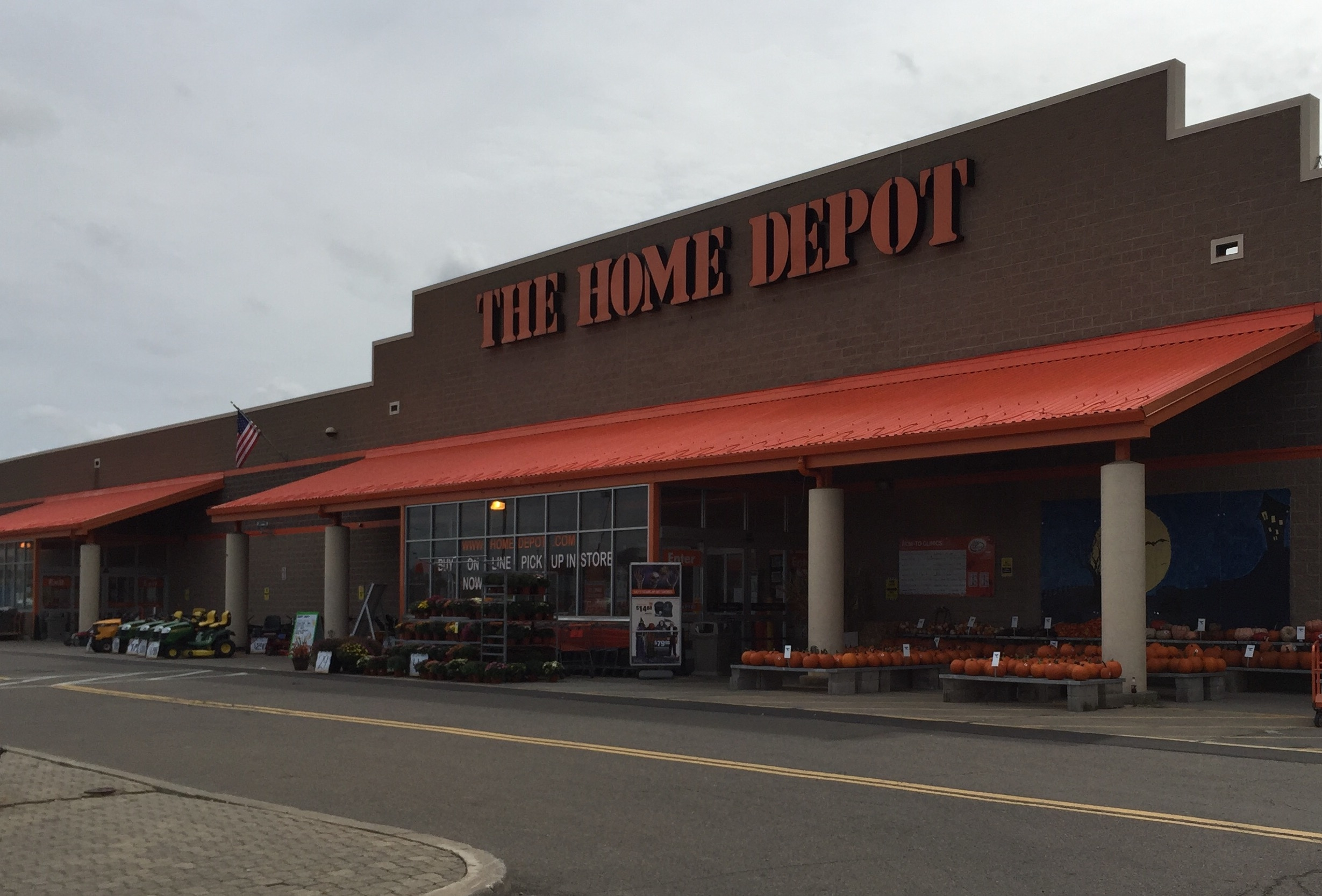 Johnson City Home Depot Hours