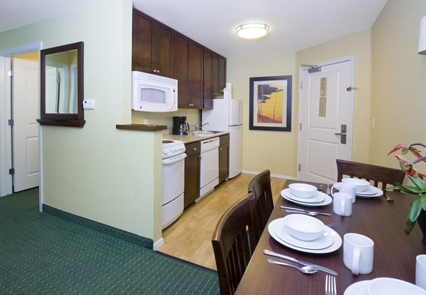 TownePlace Suites by Marriott Boise Downtown/University image 5