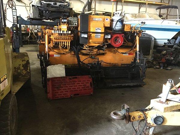 Engine Technology & Machine image 1