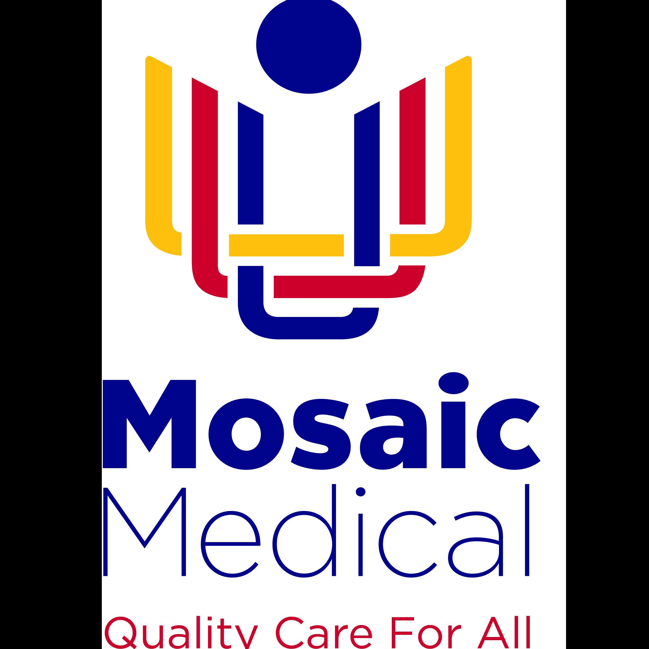Mosaic Medical East Bend Pediatric