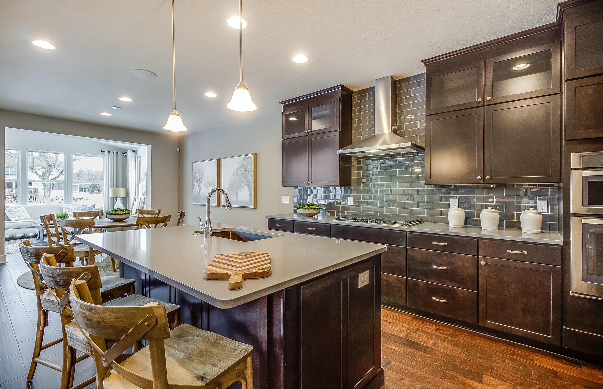 Huntington Woods by Pulte Homes image 3