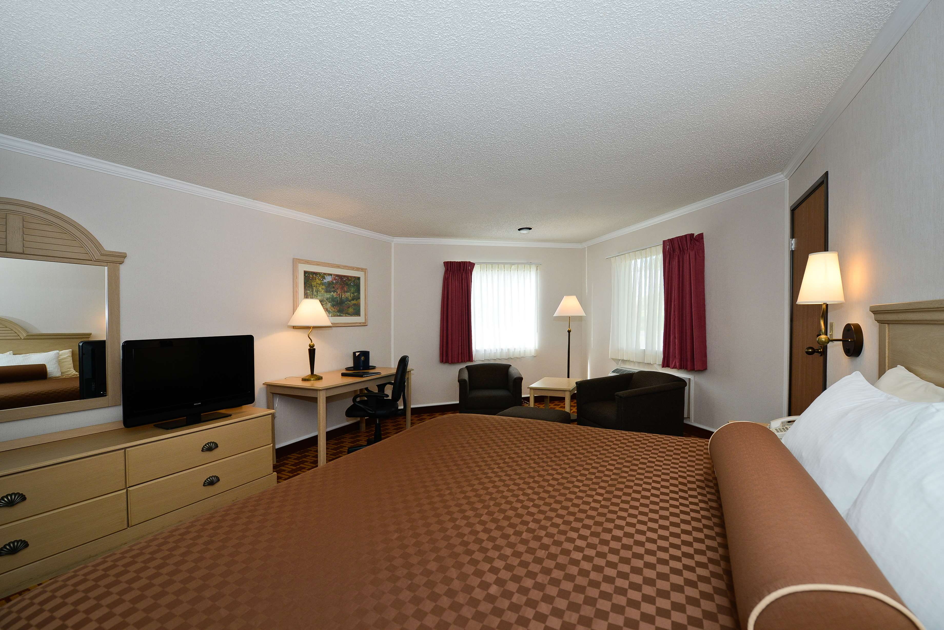 Best Western Harbour Pointe Lakefront image 31