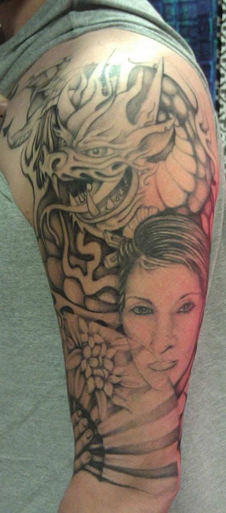 Headless Hands Custom Tattoos image 3