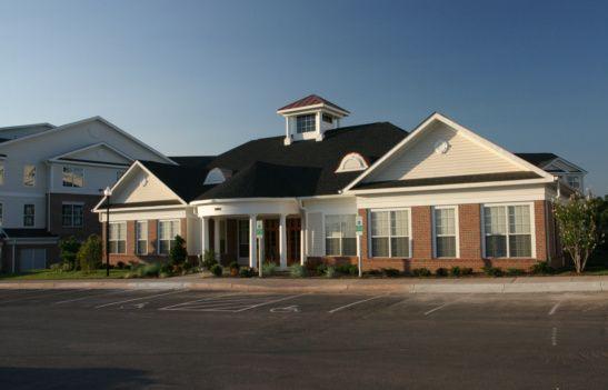 Rosemary Ridge Apartments - Manassas, VA 20109 - (703) 291-4638   ShowMeLocal.com