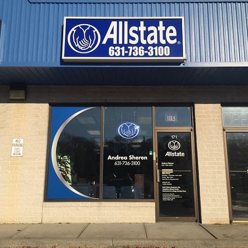 Andrea Sheren: Allstate Insurance image 3