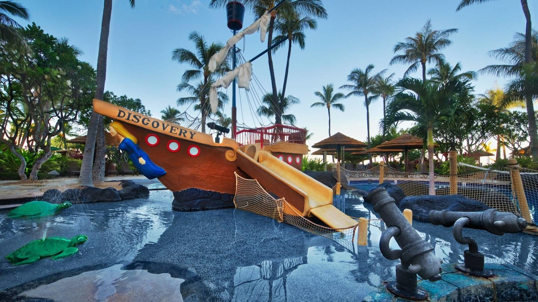 Marriott's Maui Ocean Club  - Lahaina & Napili Towers image 20