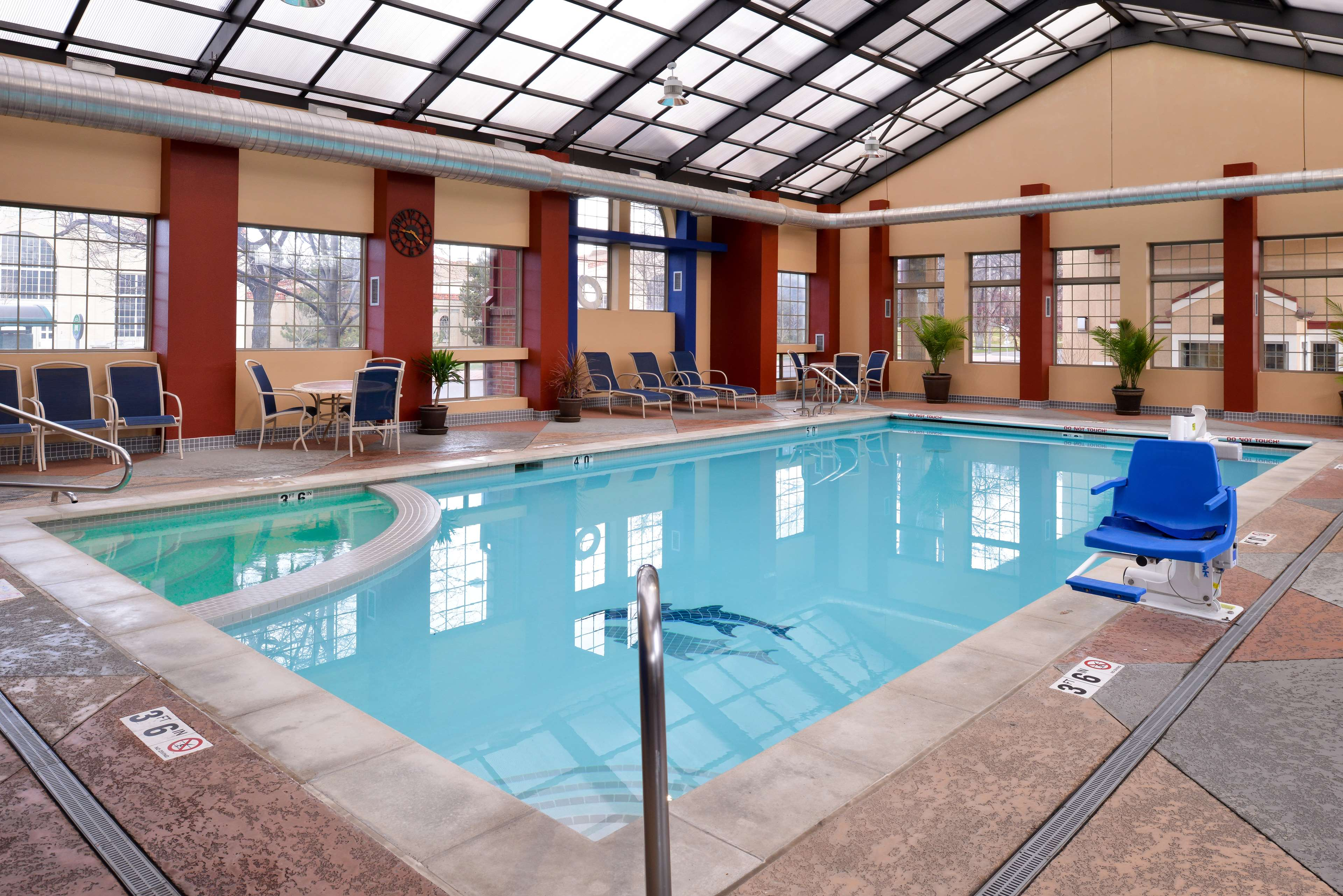 Best Western University Inn Fort Collins Co Company Page