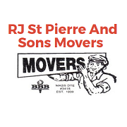 RJ St Pierre And Sons Movers