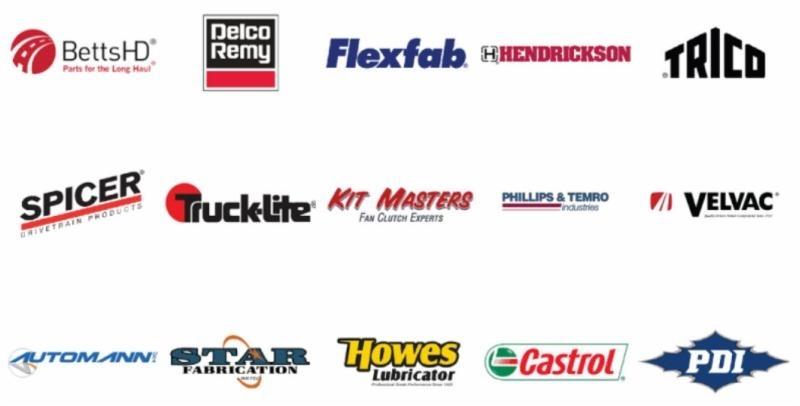 Artic Truck Parts & Service Ltd