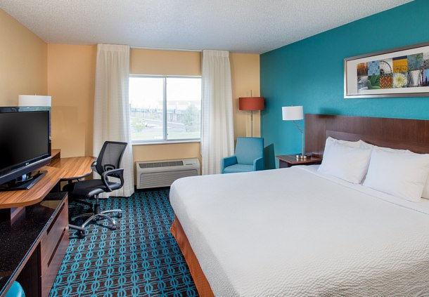 Fairfield Inn & Suites by Marriott Cheyenne image 3
