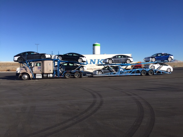 Sam Transport, LLC image 6