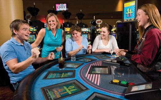Best Western Plus Kootenai River Inn Casino & Spa image 2