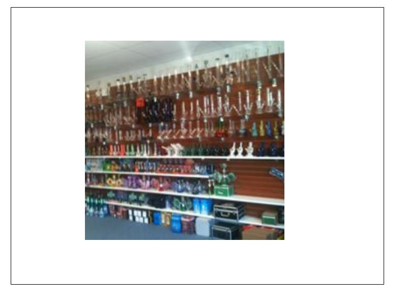 Hornell Hookah and Smoke Shop image 5