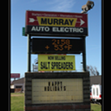 Murray Automotive Electric - Greensburg, PA - Computer & Electronic Stores