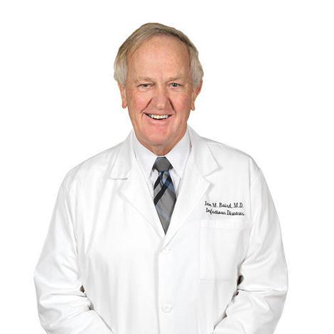 Ian McNicoll Baird, MD