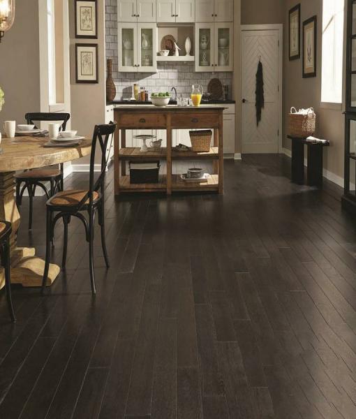 Kapriz Hardwood Floors image 0
