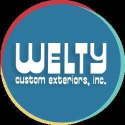 Welty Custom Exteriors, Inc