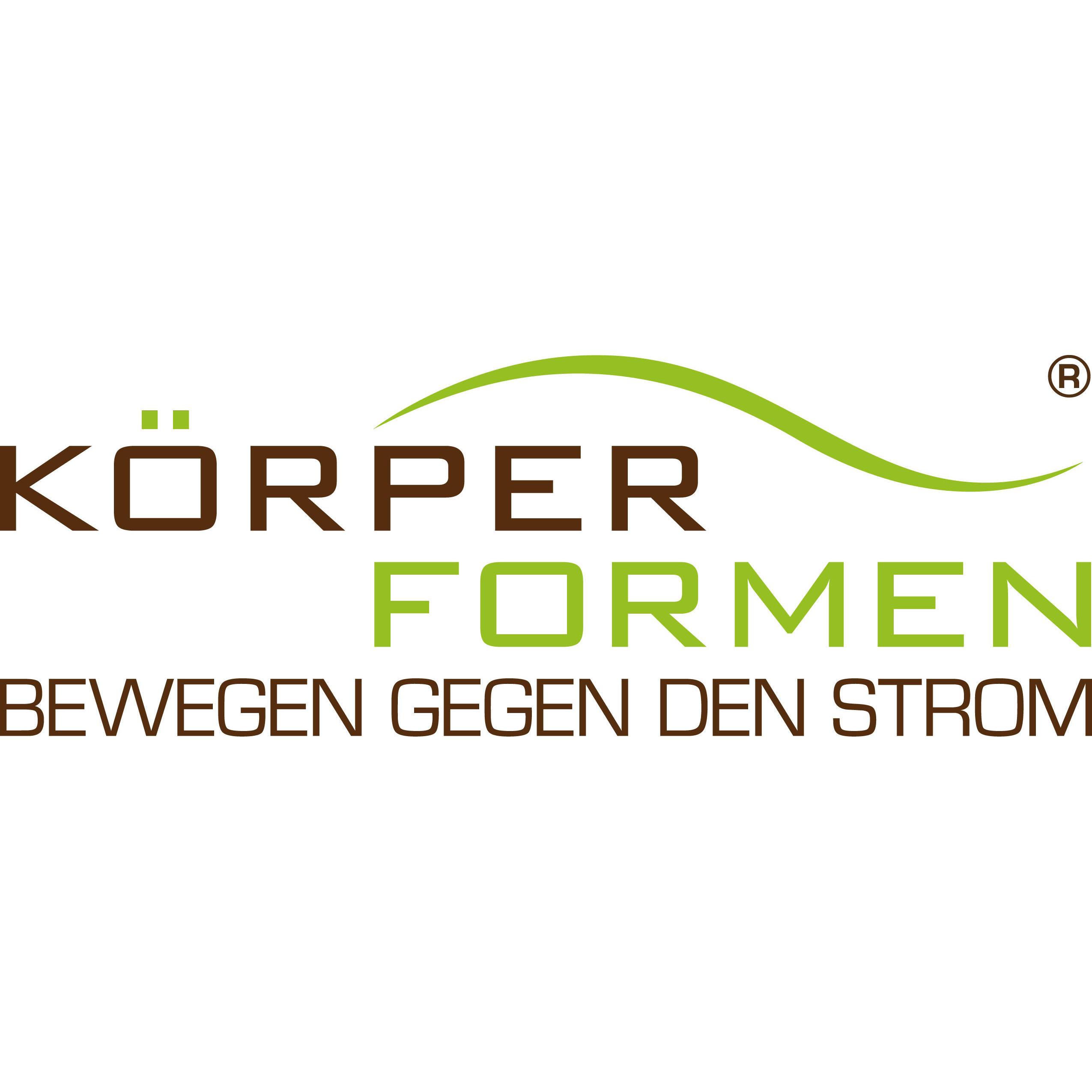 Logo von Körperformen Röthenbach
