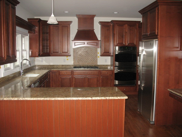 Mooney Brothers Construction And Landscaping Fairfield NJ Cabinet Makers
