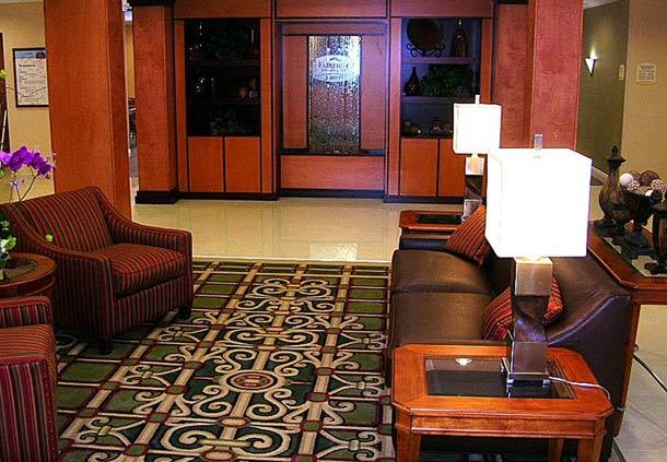 Fairfield Inn & Suites by Marriott Jacksonville Butler Boulevard image 10