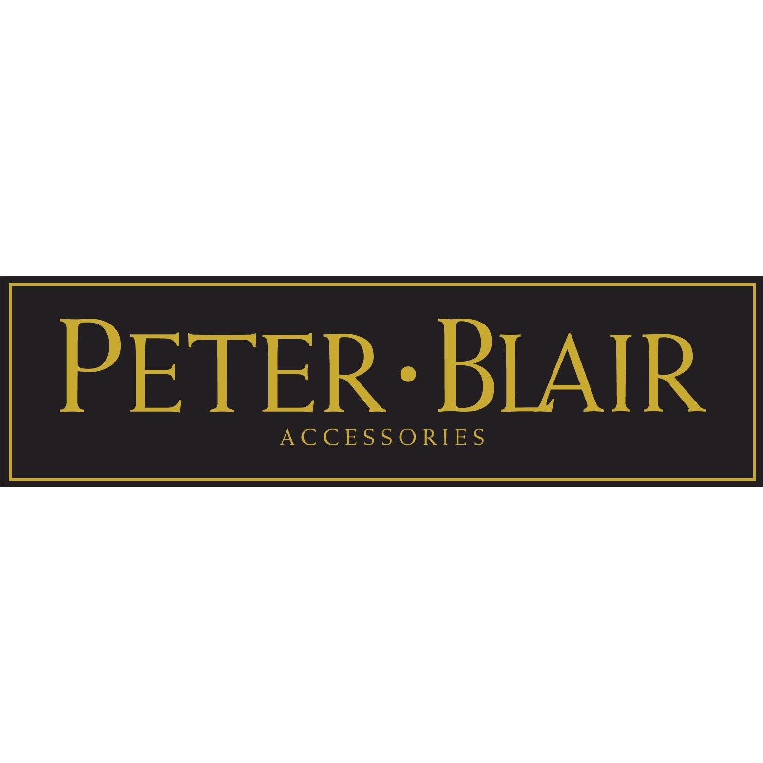 Peter Blair Accessories
