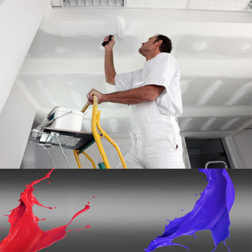 Quality Custom Painting