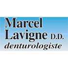 Marcel Lavigne