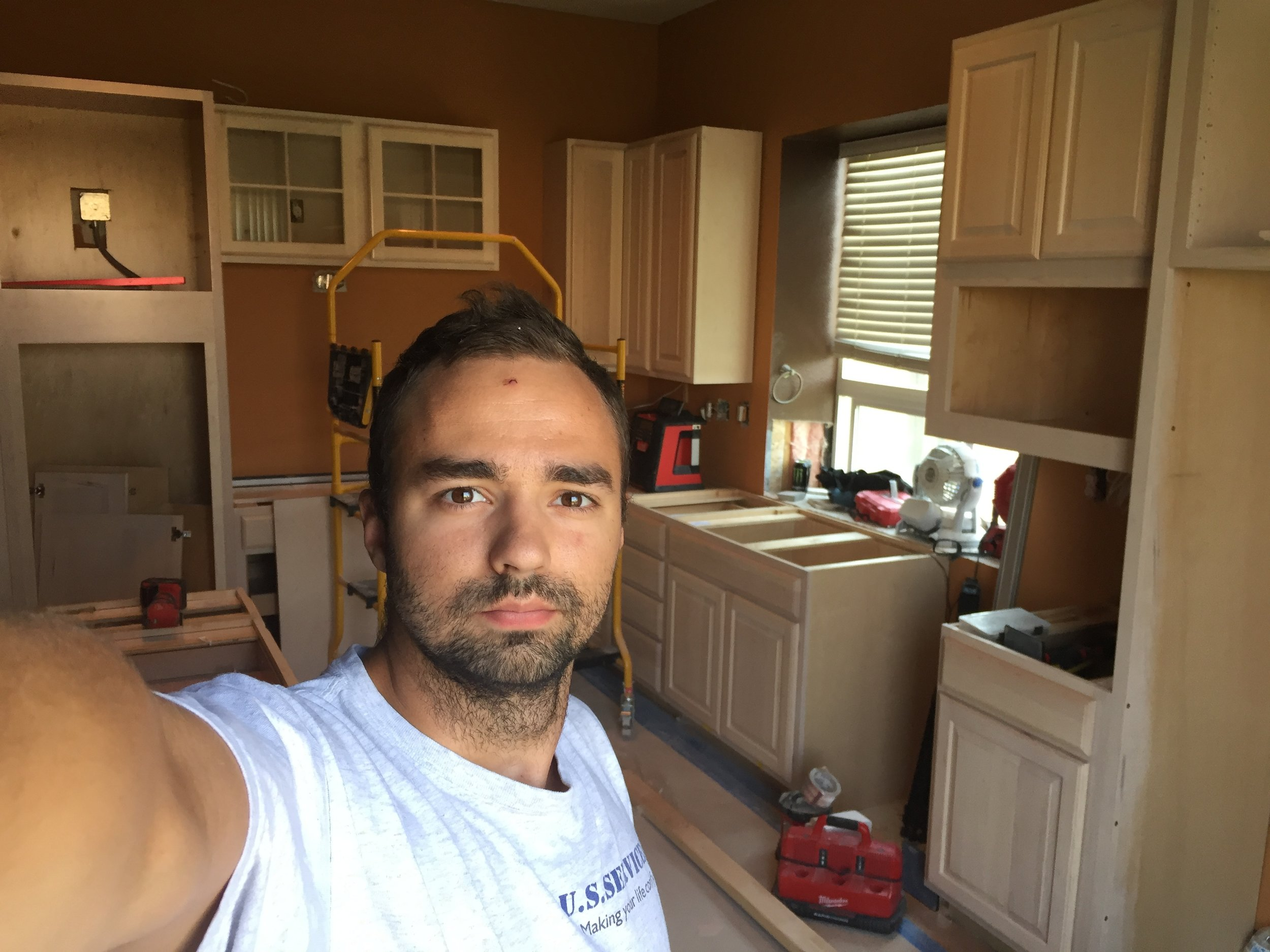 Face Shot General Contractor