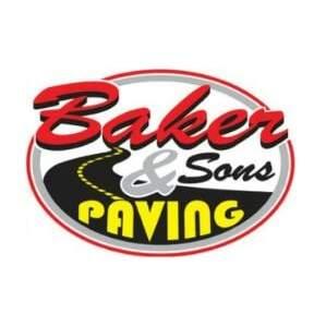 Baker & Sons Paving LLC