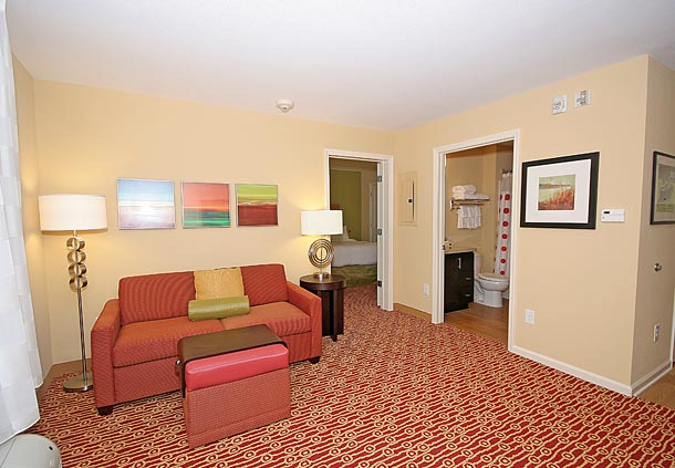 TownePlace Suites by Marriott Aiken Whiskey Road image 5