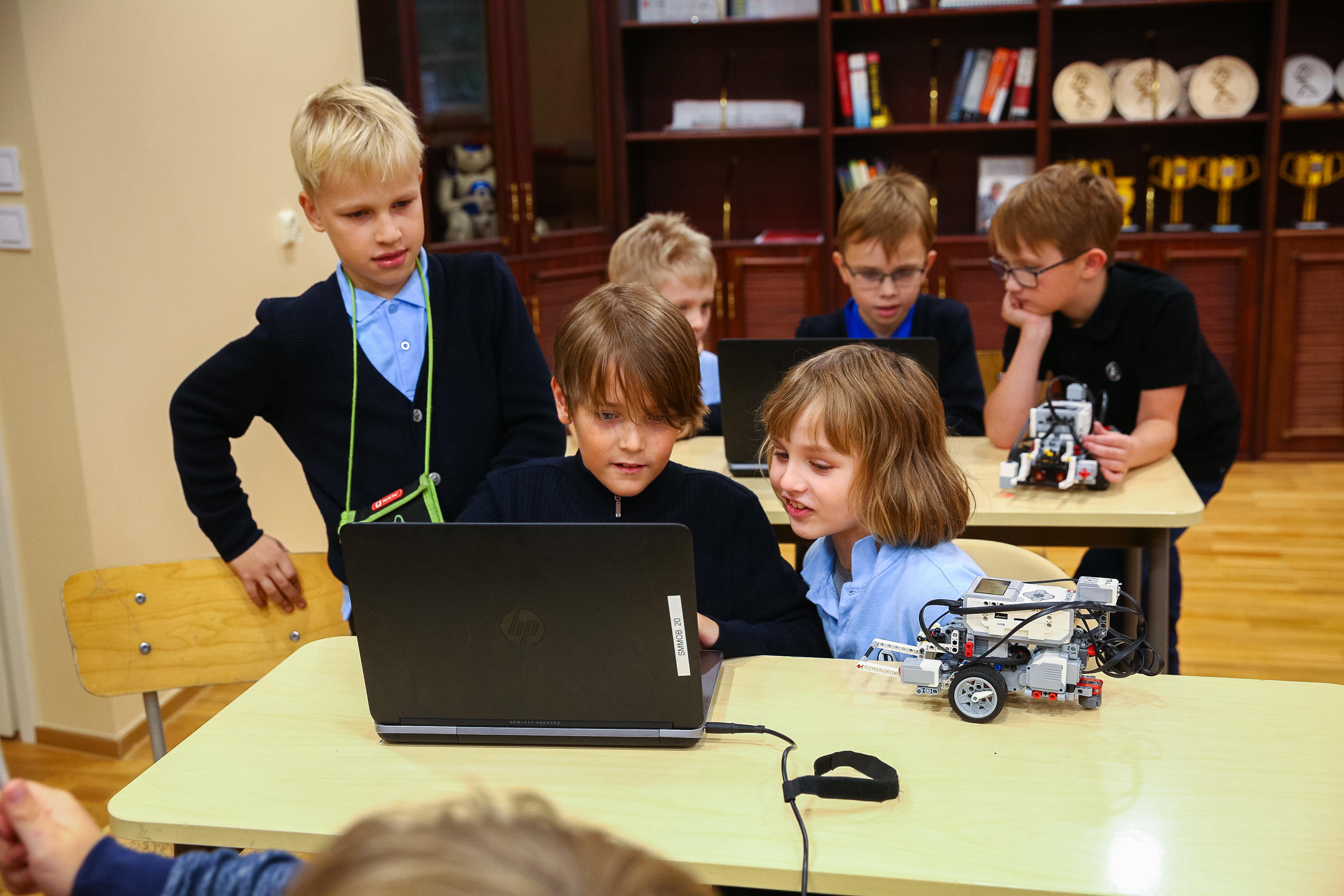 Launch Code After School image 5