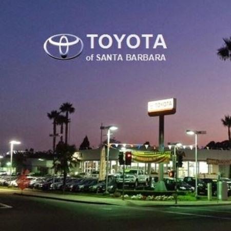 Toyota Of Santa Barbara - Goleta, CA - Auto Dealers