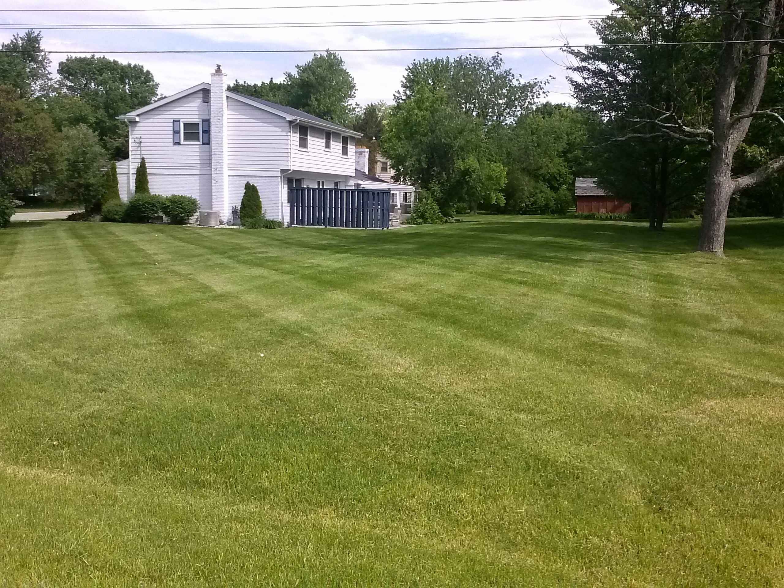 Arrowhead Property Maintenance