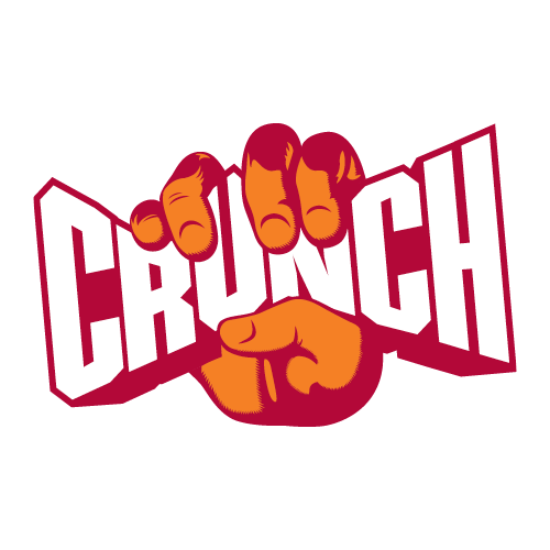 Crunch - Hamilton Mountain