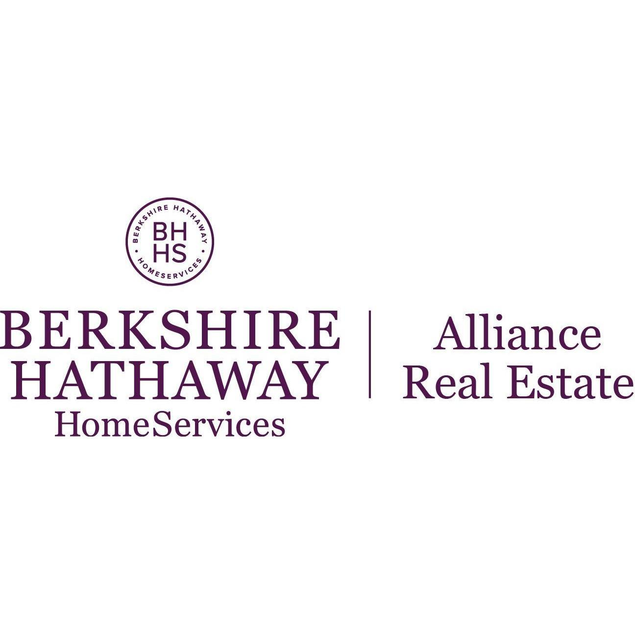 Randy Bandy | Berkshire Hathaway HomeServices Alliance Real Estate