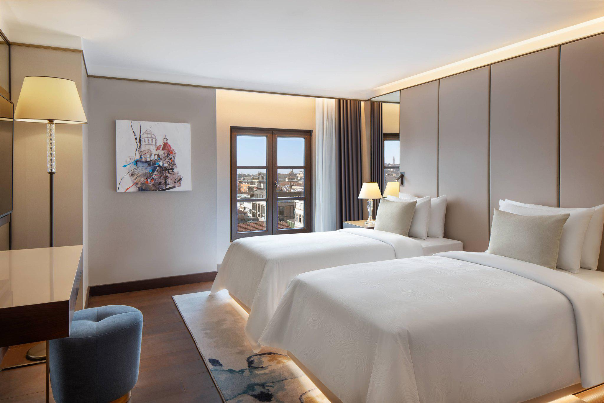 JW Marriott Istanbul Bosphorus