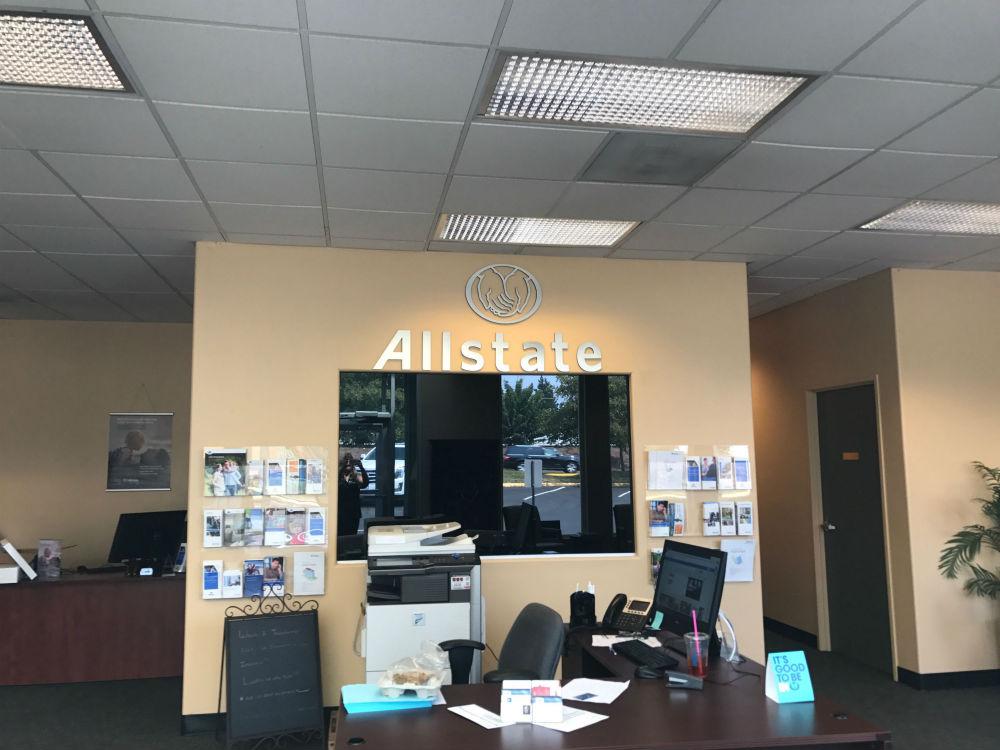 Ami Boal-Bennett: Allstate Insurance | 12312 NE 76th St, Vancouver, WA, 98682 | +1 (360) 253-9696