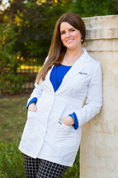 Dr. Crystal Murray of Southern Dental Implant Center | Cordova, TN, , Dentist