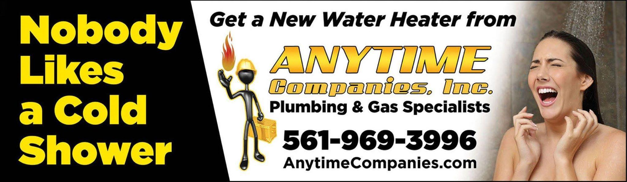 Anytime Plumbing and Gas Services, Inc. image 12