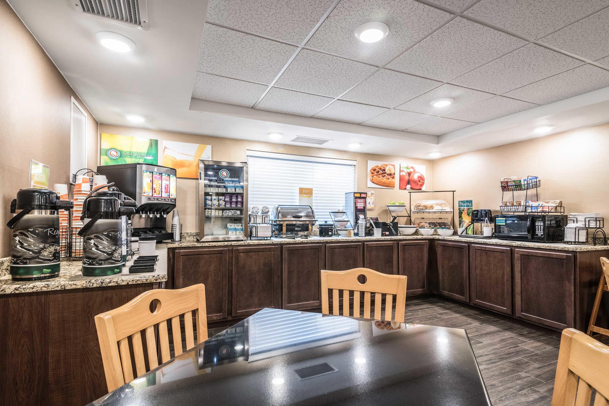 Quality Inn Ithaca - University Area image 31