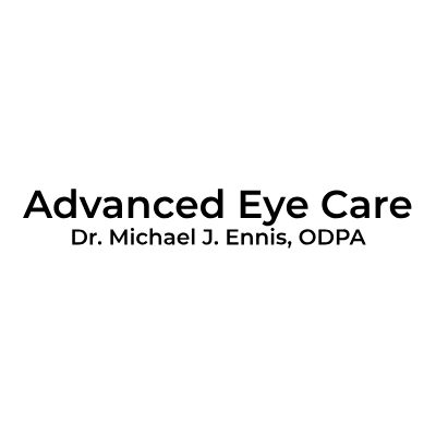 Advanced Eye Care