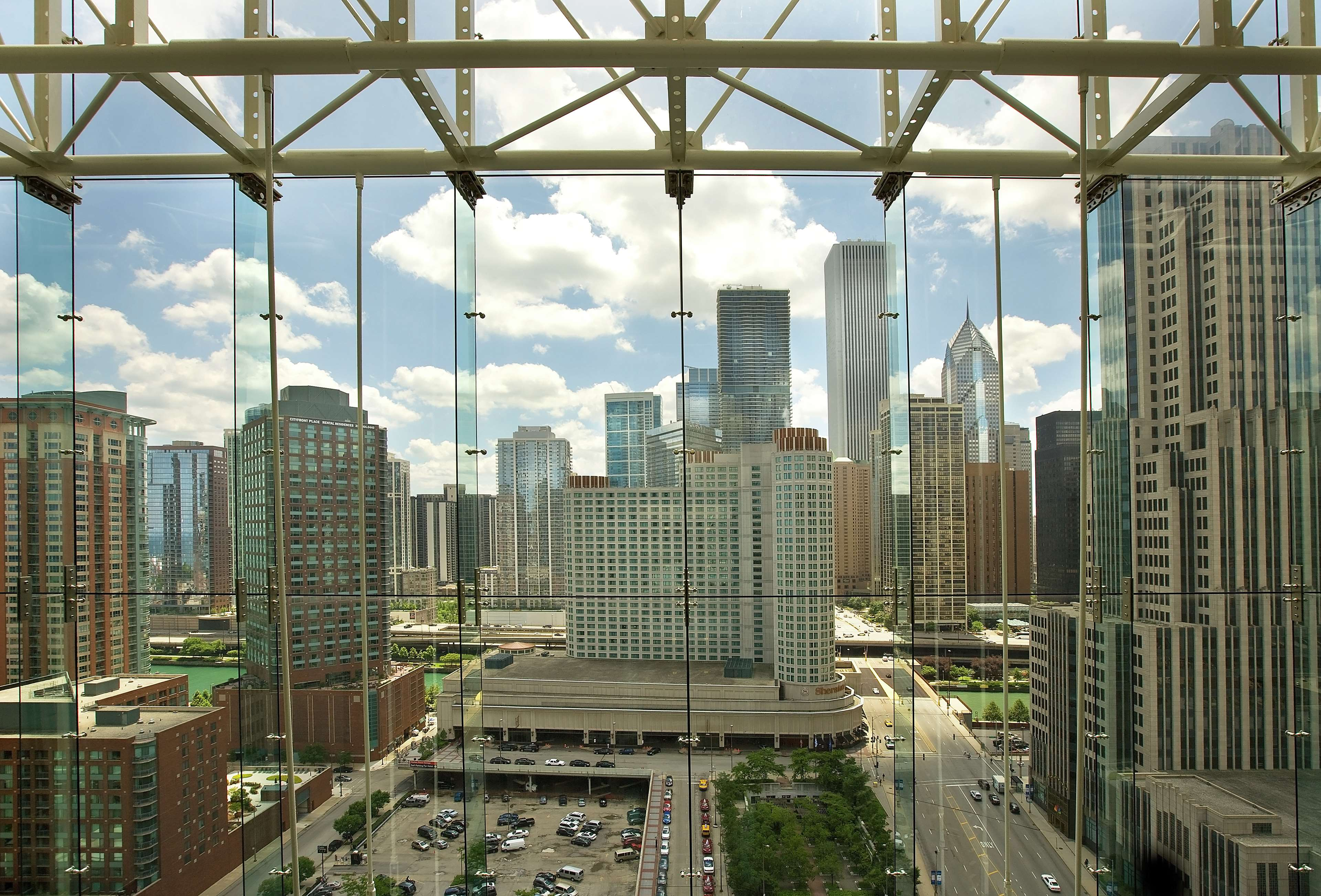 Embassy Suites by Hilton Chicago Downtown Magnificent Mile