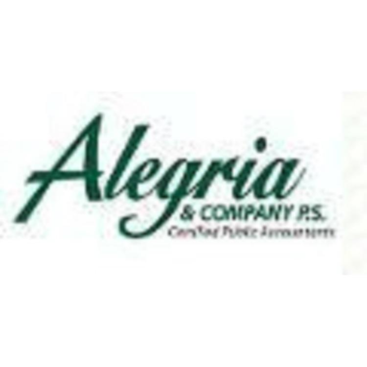 Alegria & Company P.S. image 0