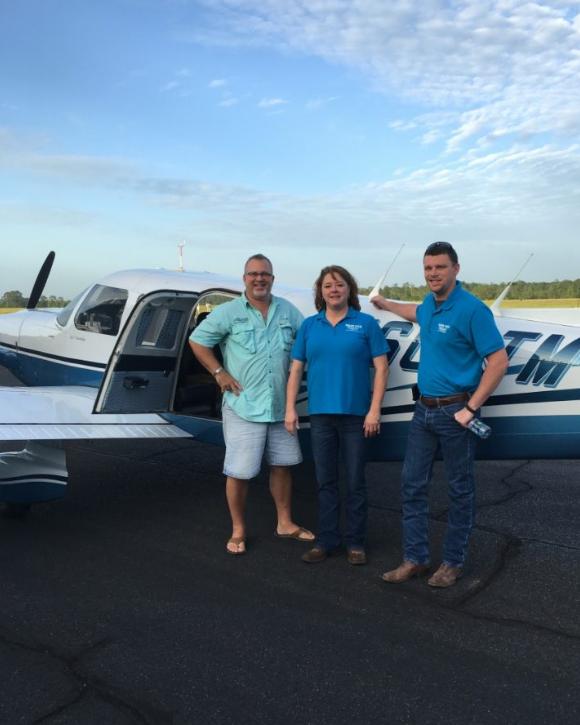 Long Bay Aviation,LLC image 1