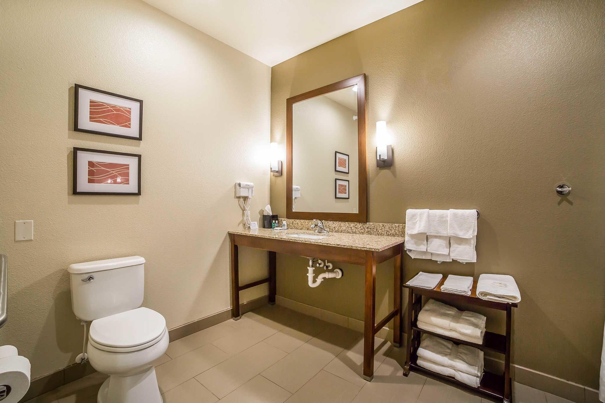 Comfort Inn & Suites Near Mt. Rushmore image 15